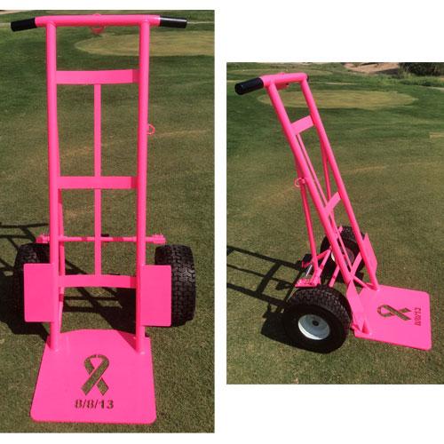 Pink Standard AT
